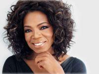 Oprah'dan girişimcilik dersleri