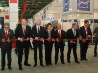 WIN EURASIA Metalworking Fuarı kapılarını açtı