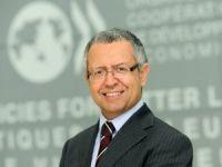 Mithat Rende'nin OECD'deki görevi sona erdi