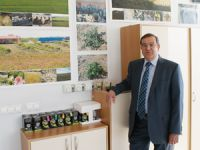 Halbes'ten enerji ve tarım sektöründe iki önemli proje