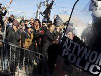 Yunanistan'a sınır denetimi için 3 ay süre