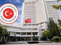 Türkiye'den Filistin'e 1,5 milyon dolarlık yardım
