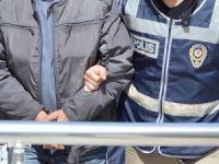 'Paralel Yapı' operasyonunda 5 tutuklama