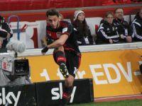 Hakan asist yaptı, Leverkusen kazandı