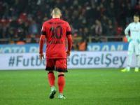 Galatasaray'da kan kaybı sürüyor