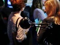 """""""Digital Revolution"""" sergisi Zorlu PSM'de açıldı"""