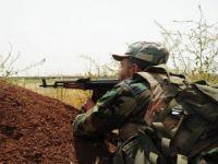 Suriye hükümeti, stratejik kenti IŞİD'den geri aldı