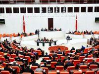 Meclis personelinin de izinleri kaldırıldı