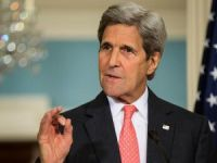 Kerry: YPG Fırat'ın doğusuna çekiliyor