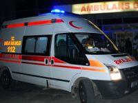 Siirt'te bombalı saldırı