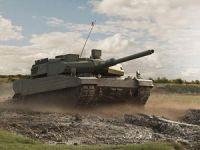 Otokar'dan zırhlı araç atağı