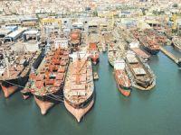 Tersanelerde yabancı yatırıma 'Milli' engel