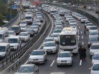 Başkentte 30 Ağustos'ta bu yollar trafiğe kapalı