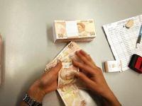 Bütçe 5.4 milyar lira fazla verdi