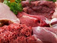 İthal karkas eti alımı ihalesi yapıldı