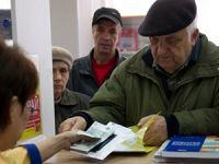 Rus Başbakan: Paramız yok, dayanın