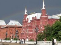 Rusya'da başkanlık seçimine saatler kala