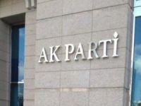 AK Parti 4 ilçe belediye başkanını ihraç etti