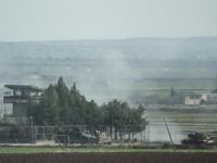 TSK, IŞİD hedeflerini vurdu