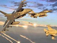 PKK'ya ait 5 hedef imha edildi
