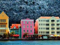 Hollanda Antiller Türkiye'den halı ithal edecek