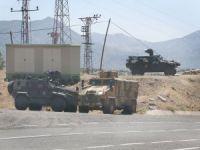 Diyarbakırda patlama: 1 yaralı