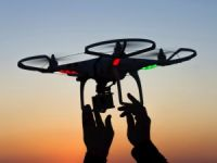 Edirne'de drone uçuşu yasaklandı