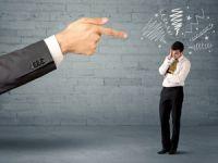 Yanlışına göz yumduğunuz personeli işten atabilir misiniz?