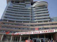 CHP'den ilk tepki: Meclis'e nankörlük