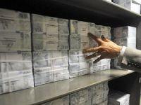 Bütçe haziranda 7.9 milyar lira açık verdi