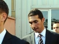 Poyrazköy davasında teğmenlere tahliye