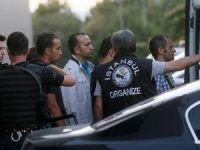 İstanbul'da tutuklu sayısı 2 bin 126'ya ulaştı