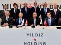 Murat Ülker, global ortaklarla buluştu: Yatırıma devam