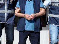 Nevşehir vali yardımcısı ve Derinkuyu kaymakamına tutuklama