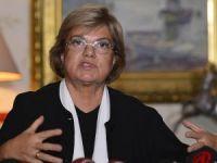 Eski Başbakan Çiller'den 'FETÖ' açıklaması