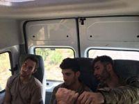 Firari askerlerden 7'si yakalandı