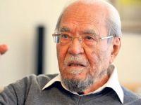 Usta tarihçi Halil İnalcık hayatını kaybetti