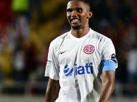 Antalyaspor Eto'o'nun transferini yalanladı