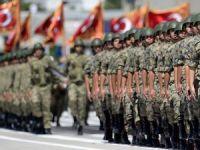 2. Ordu Komutanlığına yeni atama