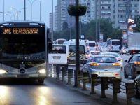 Ücretsiz toplu taşıma süresi yeniden uzatıldı