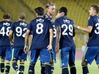 Fenerbahçe Monaco'yu ağırlıyor