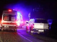 Siirt'te bombalı saldırı: 2 şehit