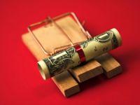 'Finansal riskler bitmedi'