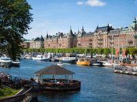 İsveç, Türkiye'ye seyahat tavsiyesini güncelledi