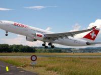Airline Swiss, İstanbul uçuşlarını durduruyor