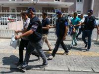 Ala: 18 bin kişi gözaltında