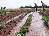 Bayburt'ta bin 880 dekar arazi suya kavuşacak