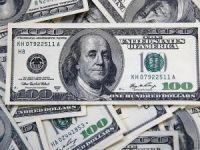 Dolar 2,96'nın altına geriledi
