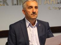 AK Parti'li başkan kardeşi tutuklandıktan sonra istifa etti