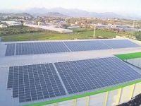 CW Enerji güneş hücresi üretecek